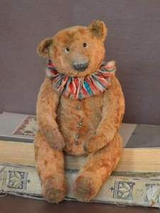 Tatiana Bushmakina - Artist Bears and Handmade Bears
