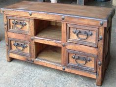 7 Best Rustic Mexican Furniture Images In 2016 Rustic Mexican