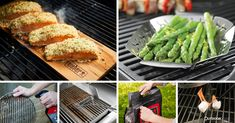 Bake perfect Pizza, add smokey flavours to your meat and vegtables and keep your barbecue in tip top shape with our vast range of barbecue accessories #Barbecue #BarbecueIreland #BarbecueAccessories