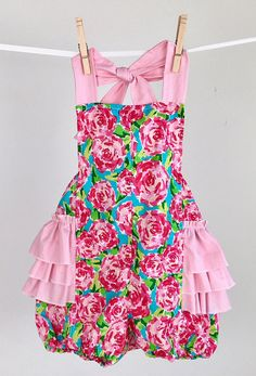 8c8e8fcc66ca 62 Best Toddler Ruffled Rompers images