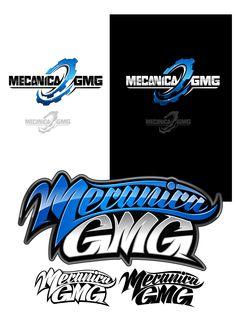 Car Logo Design, Mascot Design, Typography Logo, Logo Branding, Lettering, Looney Tunes Wallpaper, Garage Logo, Arrow Logo, Esports Logo