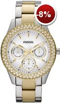 Fossil Stella ceas Michael Kors Watch, Chronograph, Fossil, Watches, Accessories, Wrist Watches, Wristwatches, Tag Watches, Fossils