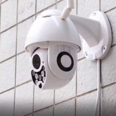 The Outdoor Wifi Camera is the answer to your outdoor surveillance needs. This smart camera helps you keep your home safe and secure. It records clear images in resolution rain or shine, day and night, to provide safety and reliability. Home Security Tips, Security Cameras For Home, House Security, Security Room, Security Products, Job Security, Ip Security Camera, Wireless Security Cameras, Wireless Home Security Systems