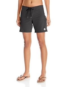 Roxy Women's To Dye For 7 Boardshort *** Click on the image for additional details.
