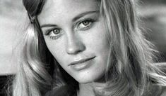 Cybill Shepherd in Peter Bogdanovich's 1971 film, The Last Picture Show Cybill Shepherd, Lisa Eldridge, The Last Picture Show, Taxi Driver, Interesting Faces, Girl Crushes, Classic Hollywood, Cool Girl, Actors