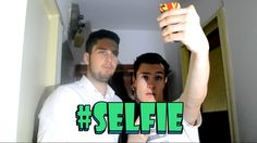 #SELFIE (Parody) - The Chainsmokers