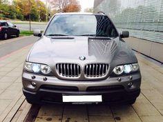 Bitte Bild klicken! BMW E53 X5 3.0d Executive SPORT! EZ:09.2006 Facelift MOPF TÜV 09.2016