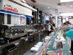 The Best Espresso in Rome!