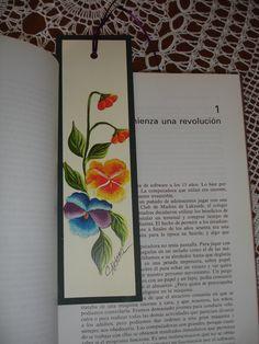 separador de lectura