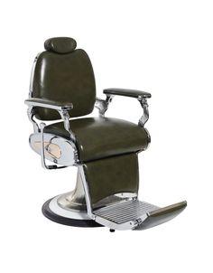 Legion Barber chair