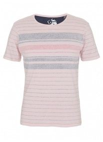 Dandre T-shirt Pink