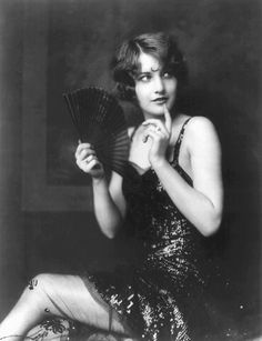 Barbara Stanwyck 1920's