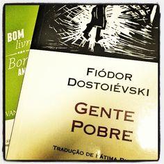 Gente Pobre, Fiódor Dostoiévski