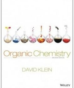 803 best organic chemistry images on pinterest organic chemistry organic chemistry 2nd edition by david r klein download pdf free fandeluxe Choice Image