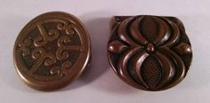 Tech Ether Solid  Brass Lotus 1975 Belt Buckle + BTS Buckle Vintage Vintage VTG #TechElder