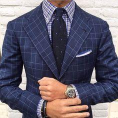 6de40495eb60 Gentleboss Mens Fashion Blog, Suit Fashion, Kids Fashion, Fashion Tips,  Mens Style