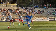 USL stadium regulations mean OC Blues have limited time to find new home