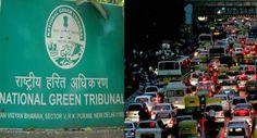 The National Green Tribunal on Friday ruled that no new diesel vehicles can be bought by the Centre and Delhi government for now.