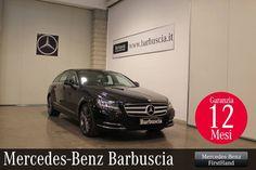 Mercedes-Benz Classe CLS 250 CDI S.W. Garanzia #Firsthand 12 Mesi ALIMENTAZIONE diesel IMMATRICOLAZIONE 03/2014 CILINDRATA 2143 cc KM 151.002 Scopri maggiori dettagli  http://bit.ly/2FgGysm  VISIBILE PRESSO LA SEDE DI PESCARA