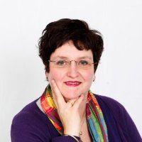 Ineke Swart den Boer, winnares van de VA award 2013!