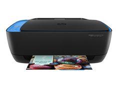 HP DeskJet Ink Advantag Ultra 4729 AIO