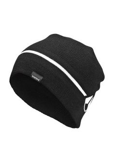 Conduit Beanie - Black  4763dfd287e2