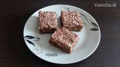 Fitness koláč s proteínom (fotorecept) - Recept