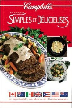 Recettes simples et délicieuses: Amazon.com: n/a: Books