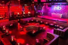 Casa noturna Highline Ballroom em Nova York http://www.justleds.co.za