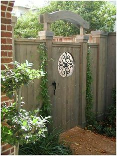 The truth about backdoor ideas #rusticlandscapefrontyard