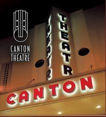 Canton Theatre Canton, Georgia