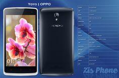 OPPO Yoyo | OPPO | Zis Phone