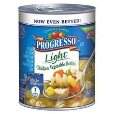 WoW! SAVE $1.00 when you buy ONE CAN Progresso® Soup = FREE THIS WEEK! Plus other great coupons to go with this weeks Kroger ad!  ~on CouponCrazyFreebieFanatic.com  Print while this coupon is available!