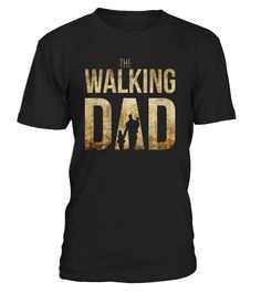 CHECK OUT OTHER AWESOME DESIGNS HERE!       Shop for Father's Day Gift Guide shirts, hoodies and gifts. Find Father's Day Gift Guide designs printed with care on top quality garments.   Dad shirts Walking Dad T-shirt Gift Father's Day. The Walking Dad T-shirt - Gifts for Father's Day 2017   Funny, Creative and Amazing Gifts for your Dad, Papa, Father. They will love it                  TIP: If you buy 2 or more (hint: make a gift for someone or team up) you'll save qui...