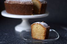 pear bread — smitten kitchen. @Emily V. you HAVE to make this. so easy and so so delicious.
