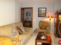 ¡#Piso Económico!  Reformado, decorado y listo para entrar a vivir. Más info: http://bit.ly/economico-piso-esparraguera-plusvila-98916