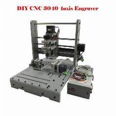 [ $22 OFF ] 3040 Desktop Cnc Router Milling Machine Mechanical Kit For Diy