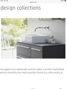 Sink, Shower, Room, Home Decor, Sink Tops, Rain Shower Heads, Bedroom, Rooms, Interior Design