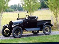 1919 Ford Model T Pickup