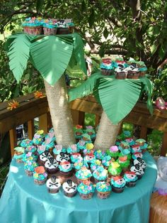 A Sweet Cake » Search Results » Luau Part 1