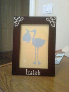 Baby Shower gift:)