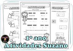 Matemática 1º ano LP Portugal EM PDF - Atividades Adriana