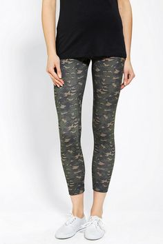 #UrbanOutfitters          #Women #Bottoms           #allover #super-soft #stretchy #silence #siz #content #snug #spandex #legging #banded #noise #leggings #camouflage #exclusive #construction #wash #waist #polyester #camo #usa #print #machine #complete #care  Silence   Noise Camo Legging                        Super-soft leggings from Silence & Noise. Stretchy construction topped with an allover camouflage print. Super-skinny fit complete with a banded waist for a snug fit. UO Exclusive…