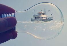 Magical Light Bulbs By Adrian Limani