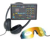 Paradise Plus Light And Sound Machine From Mind Machine