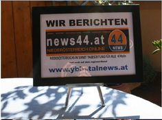 Welcome at NEWS44 Niederösterreich Online