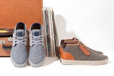 "CLAE 2013 Fall/Winter ""Early Autumn"" Lookbook"