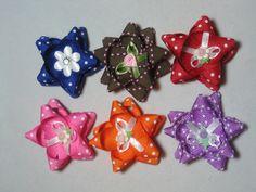 Collar bows