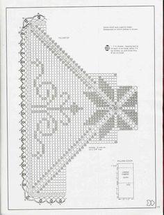 Magic Crochet Nº 42 - Edivana - Álbumes web de Picasa