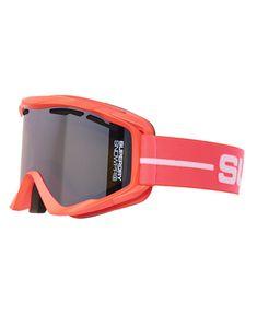 dee9b1de8953 Superdry Glacier Snow Goggles Coral Snow Queen